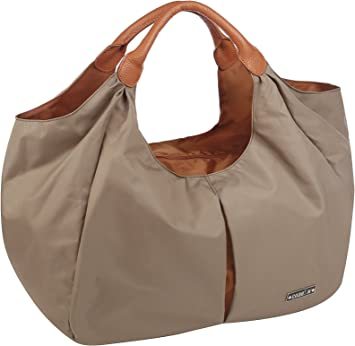 Candy Shopping Bag Coaban (Beige): : Bagages