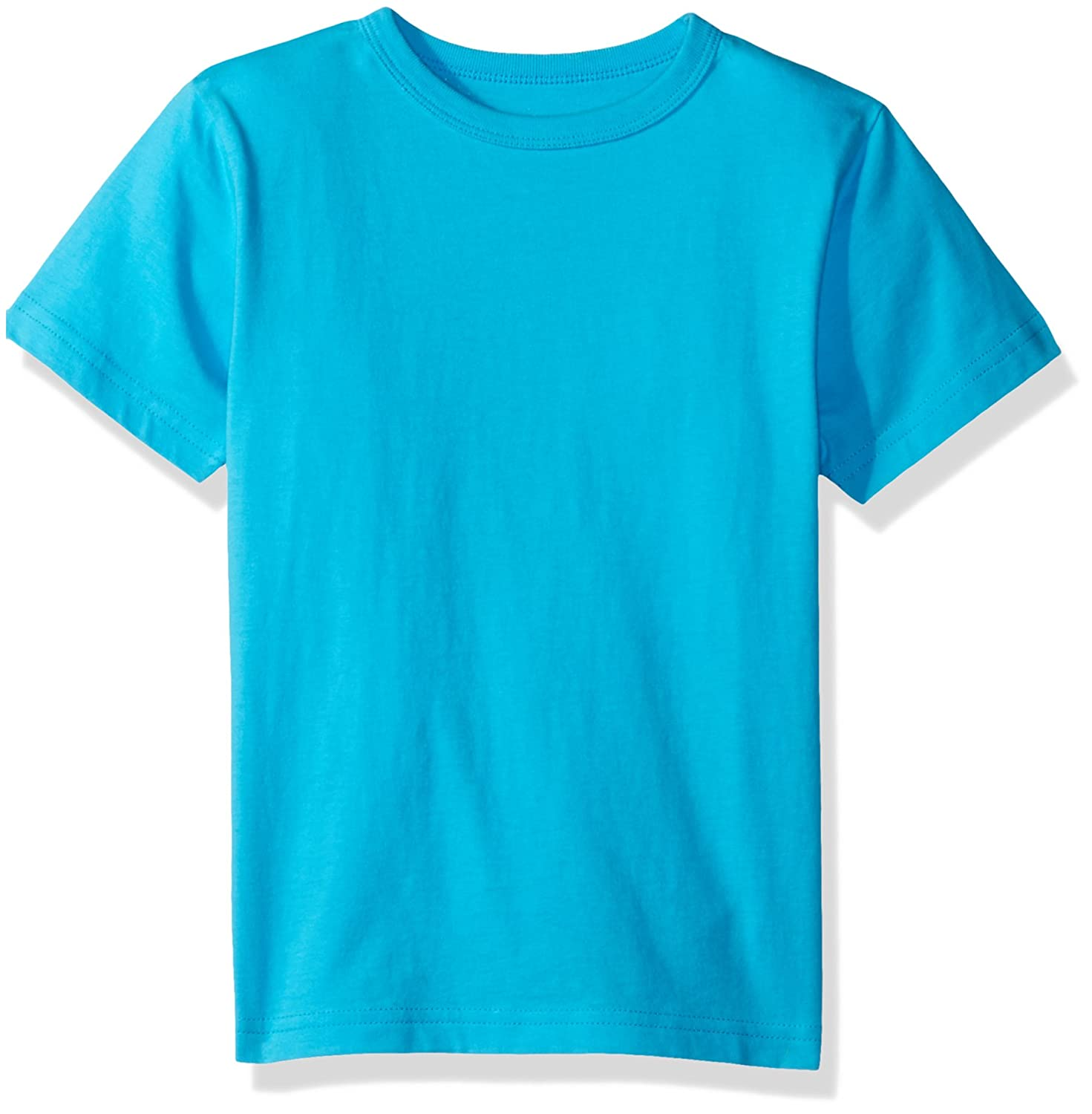 The Children's Place Boys' Big Short Sleeve Basic Tee 2079346