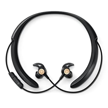 2ba474ccd40 Amazon.com: Bose Hearphones: Conversation-Enhancing & Bluetooth ...
