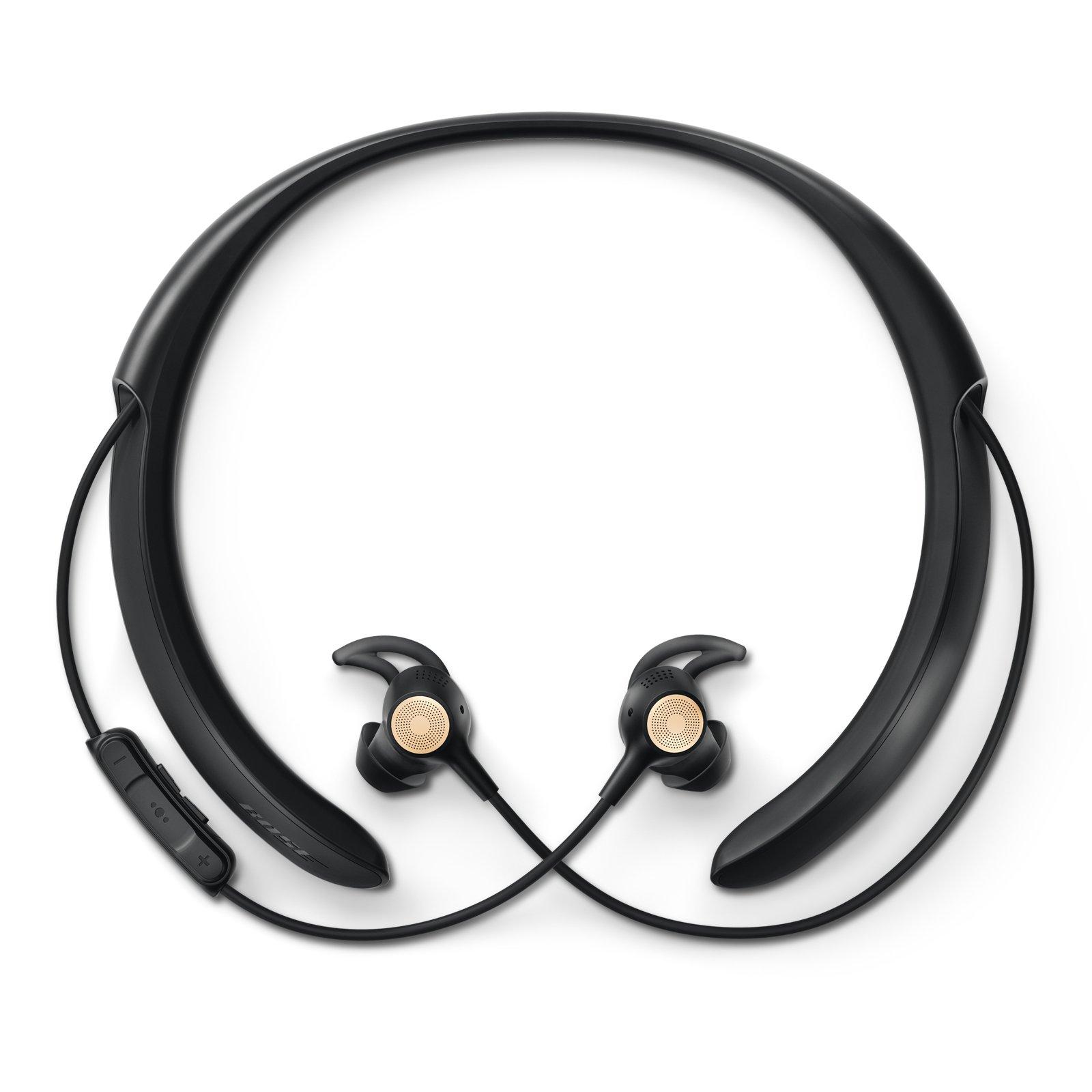 Bose Hearphones: Conversation-Enhancing & Bluetooth Noise Cancelling Headphones by Bose