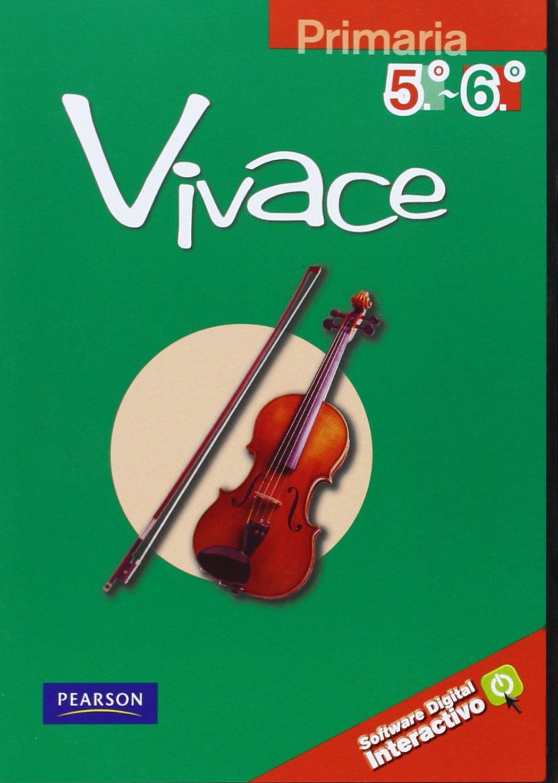 Vivace 5/6 software dígital interactivo - 9788420558622 ...