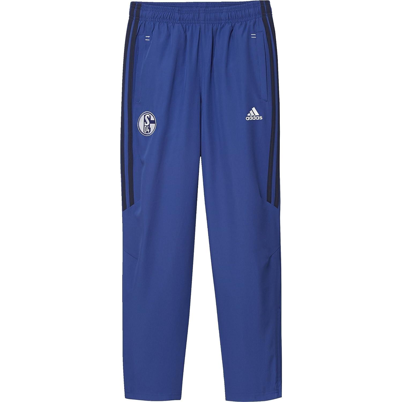 Adidas Woven Schalke 04 Kinder Hose