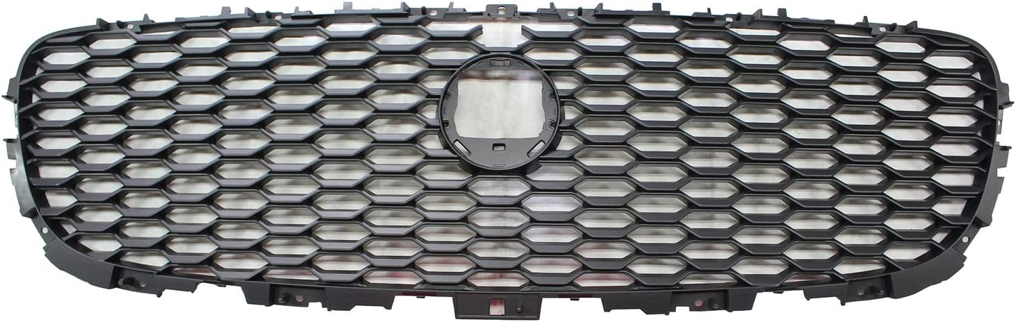 Multiple Manufactures JA1200107 Standard Grille No variation