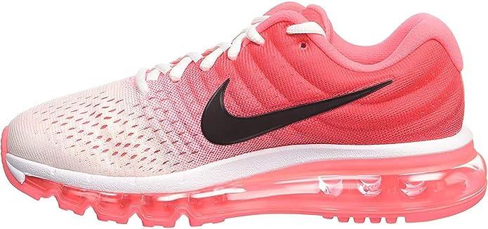 Nike Wmns Flex 2018 RN RUN Antracita Rosa Zapatillas De