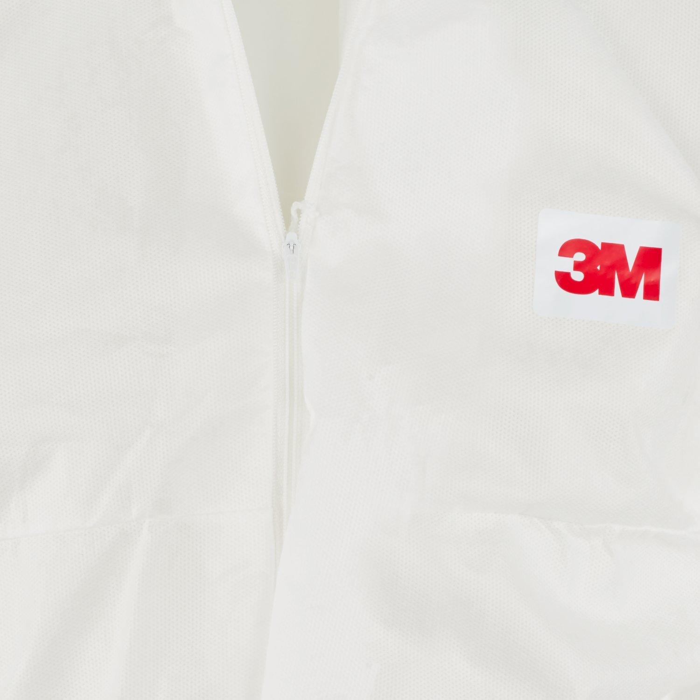 3M/™ 4520 Indumento di protezione 5//6 SMMMS polipropilene Taglia 2XL