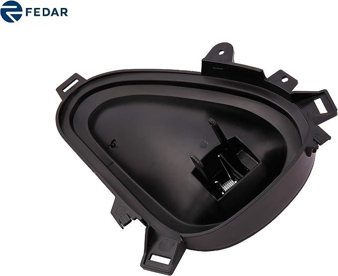 Inside Interior Door Handle For 07-14 International Prostar 10-11 Durastar 4100