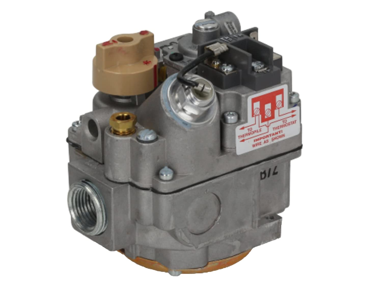 1173 Imperial Elite ifs-40 freidora principal válvula de control de gas c-ifs 40 Robertshaw 3/4