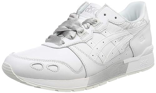 Asics Tiger Gel Movimentum W Calzado Blanco White White