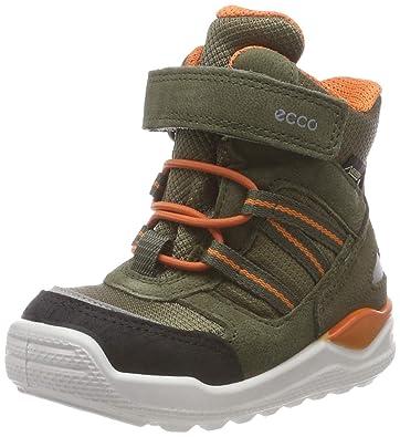 best sneakers 9e70c e7ef7 ECCO Unisex-Kinder Urban Mini Klassische Stiefel