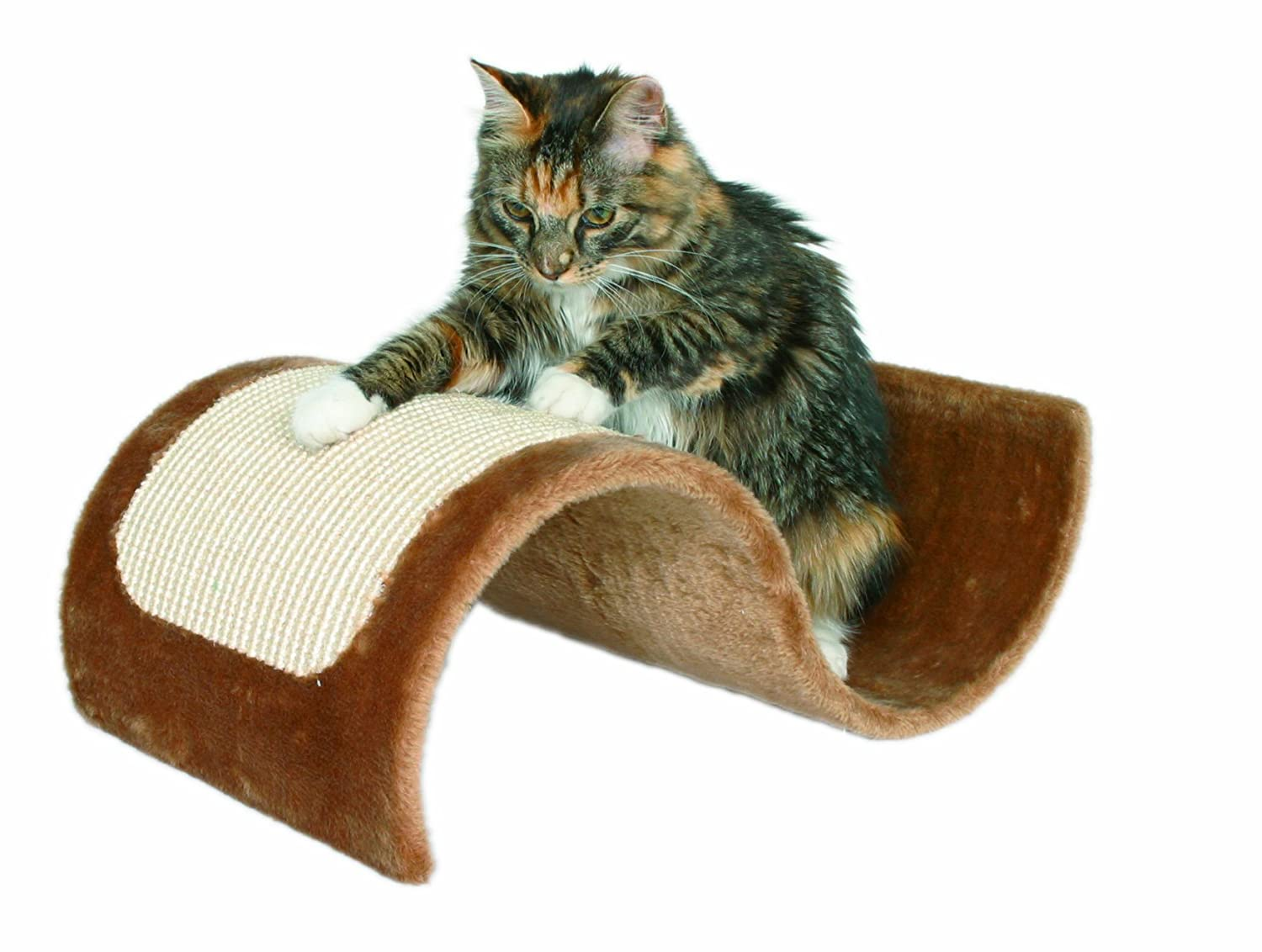 Wave Cat Scratching Board