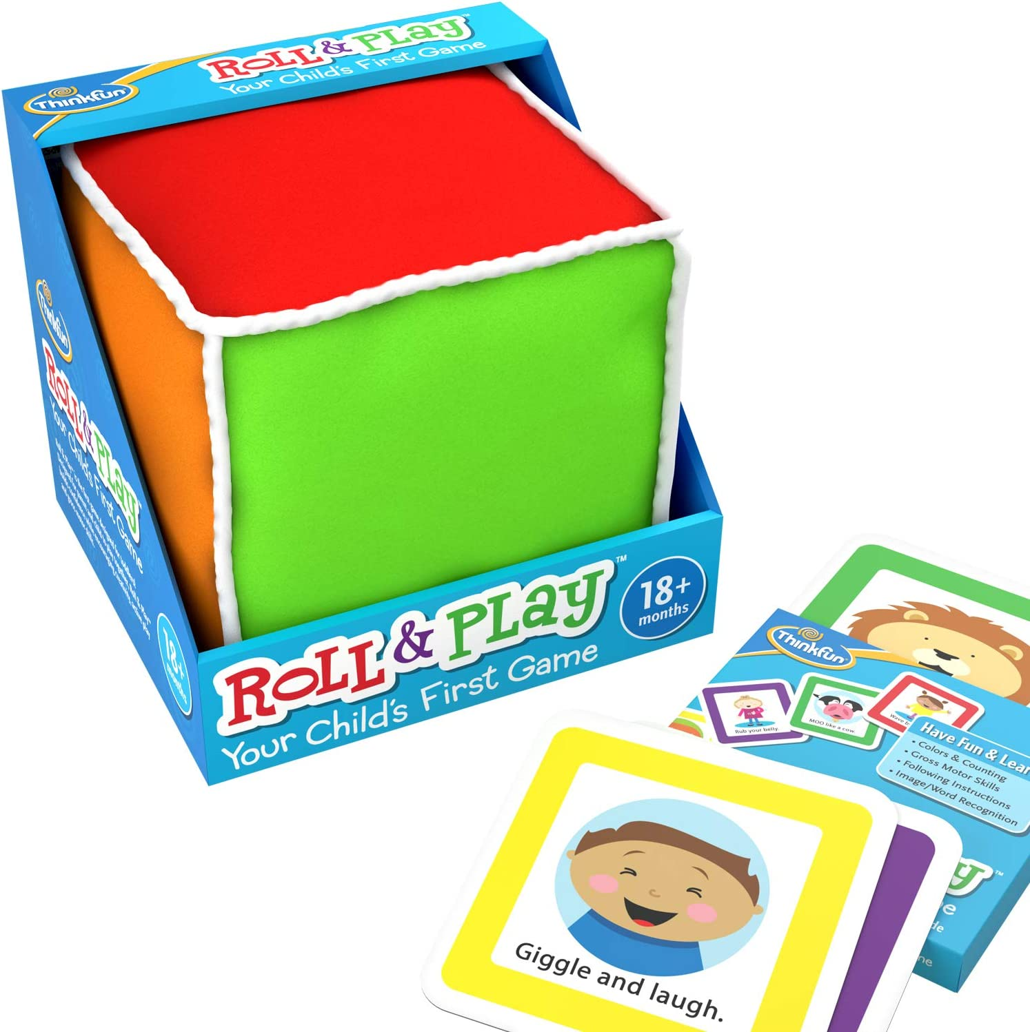 Roll and Play Game