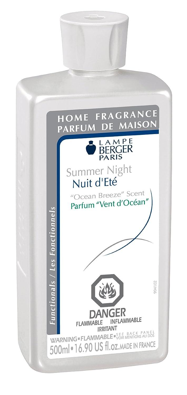 Awesome Amazon.com: Lampe Berger Fragrance   Summer Night , 500ml / 16.9 Fl.oz.:  Home U0026 Kitchen