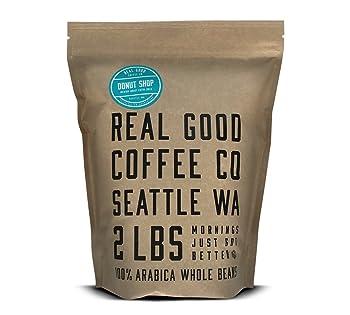 Real Good Classic Sweet Medium Roast Coffee