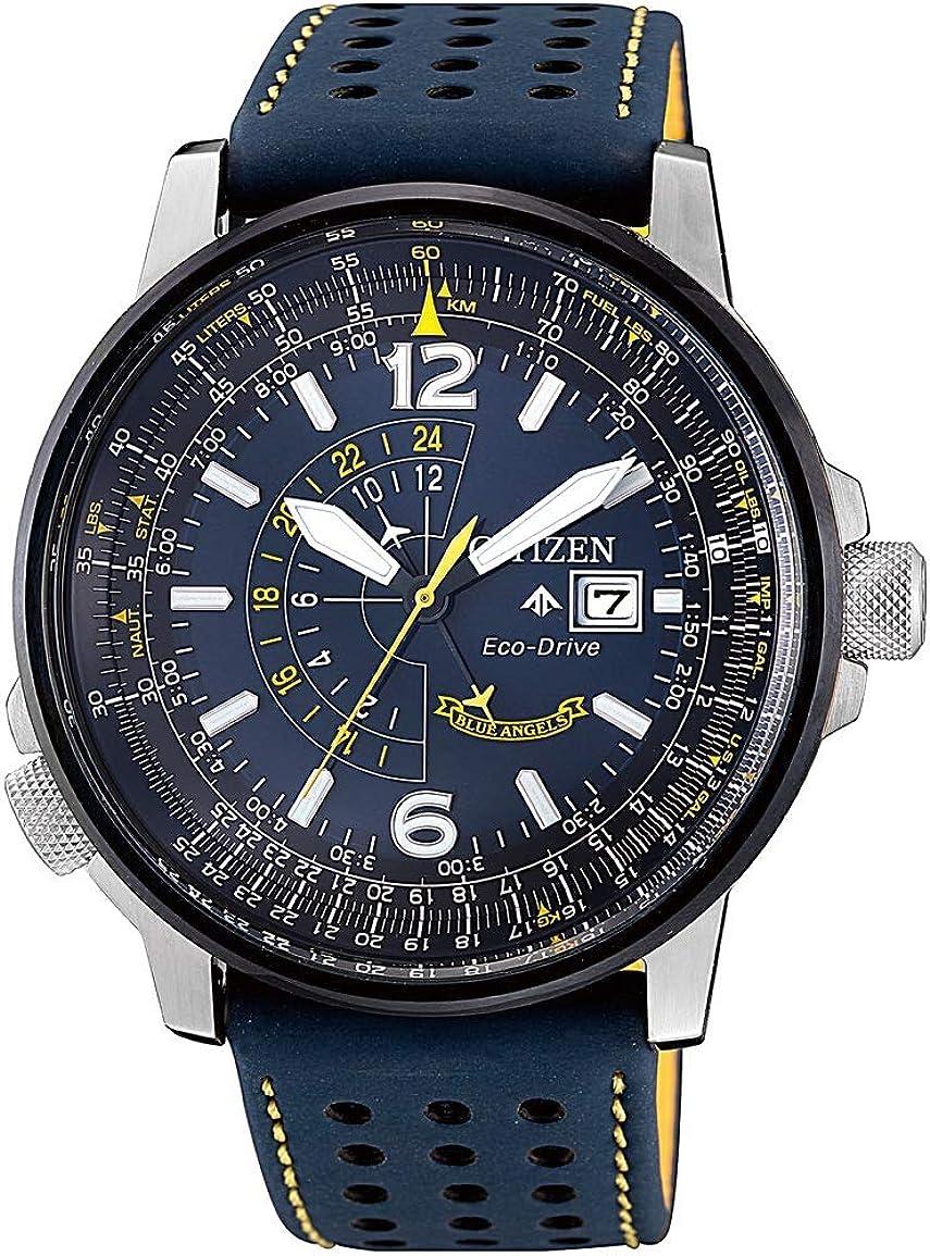 CITIZEN Reloj Informal BJ7007-02L