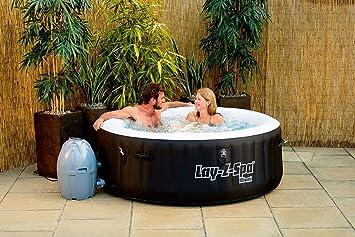 Varilando Whirlpool Für Den Garten Garten Pool ø180 Cm