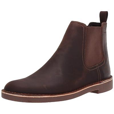 Clarks Men's Bushacre Hill Chelsea Boot | Chukka