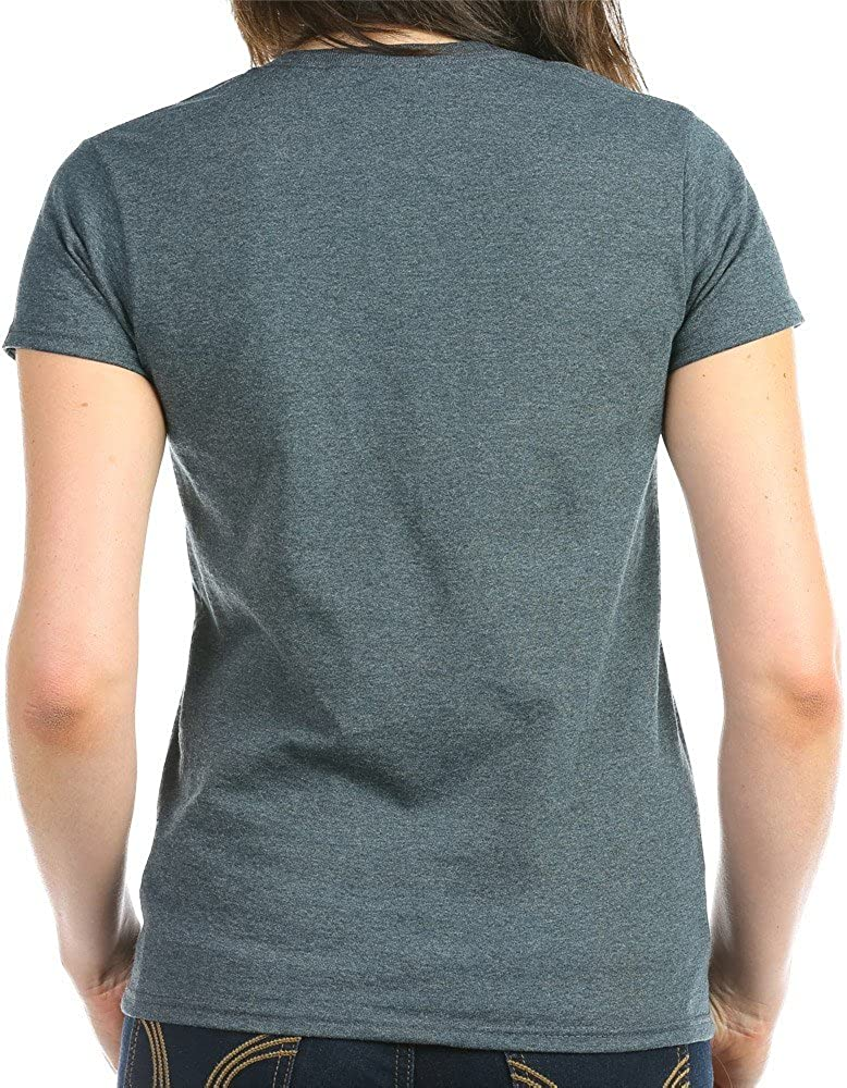 CafePress Womens Cotton T-Shirt Survivor 4 Hodgkins Lymphoma T-Shirt