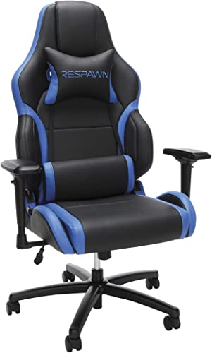 RESPAWN 400 Big and Tall Racing Style Gaming Chair - the best computer gaming chair for the money