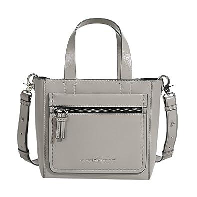 561f85499 Parfois - Saddle Shopper - Women - Size S - Grey: Amazon.co.uk ...