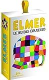 Elmer le jeu des couleurs