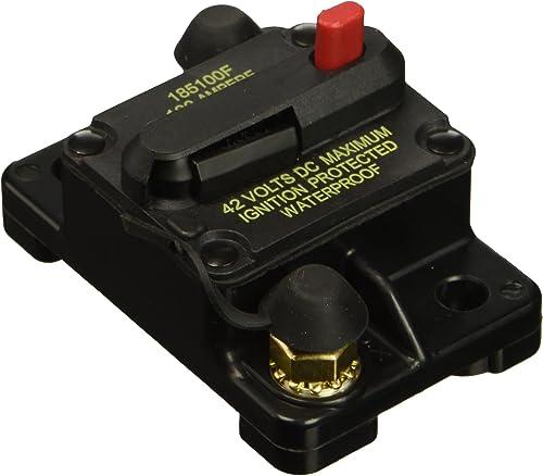 Bussmann BP CB185-100 100 Amp Circuit Breaker