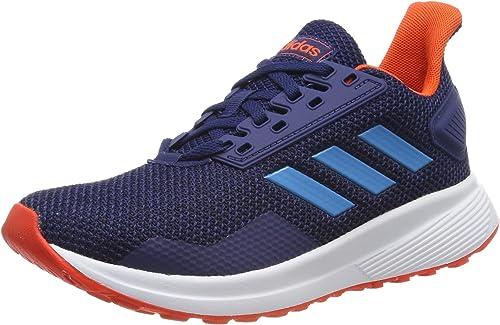 adidas Duramo 9 K, Zapatillas de Running Unisex Niños: Amazon ...