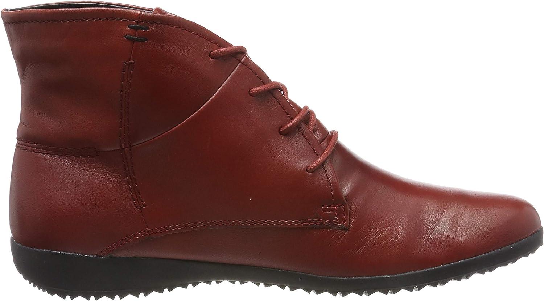 Josef Seibel Naly 09, Botines para Mujer Rojo Carmin Vl971 460 ARcJq