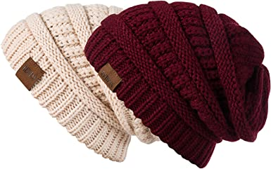 You Look Like I Need Another Drink Winter Beanie Hat Knit Skull Cap for Men /& Women