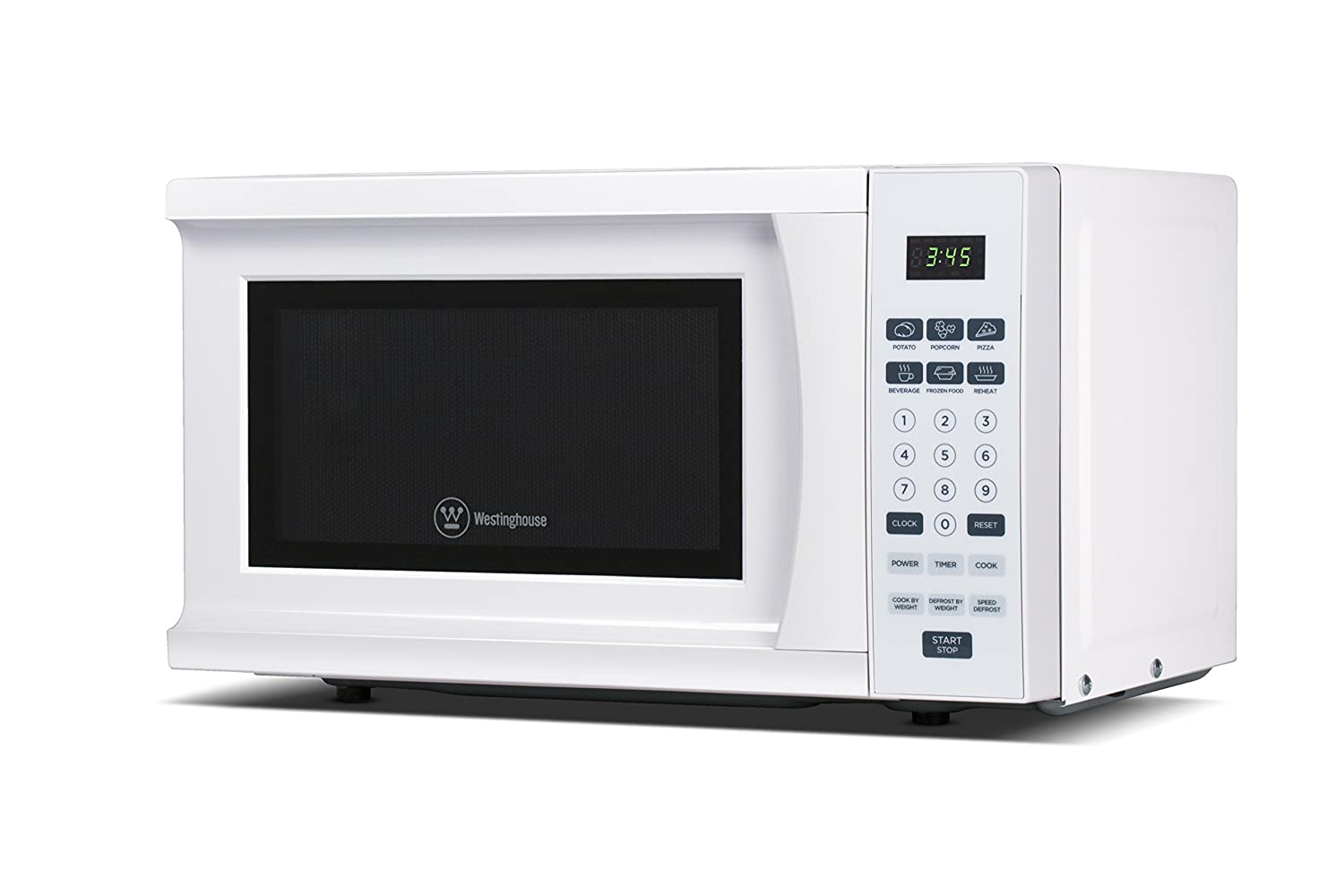 What Is The Smallest Size Of Microwave Oven Available On
