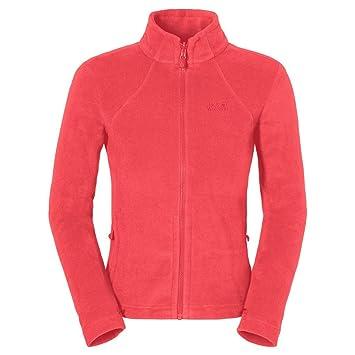 53089de9612 Jack Wolfskin Women's Glen Dale Jacket: Amazon.co.uk: Sports & Outdoors