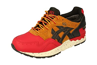 newest 69960 b5cd0 Image Unavailable. Image not available for. Color  ASICS Gel-Lyte V ...