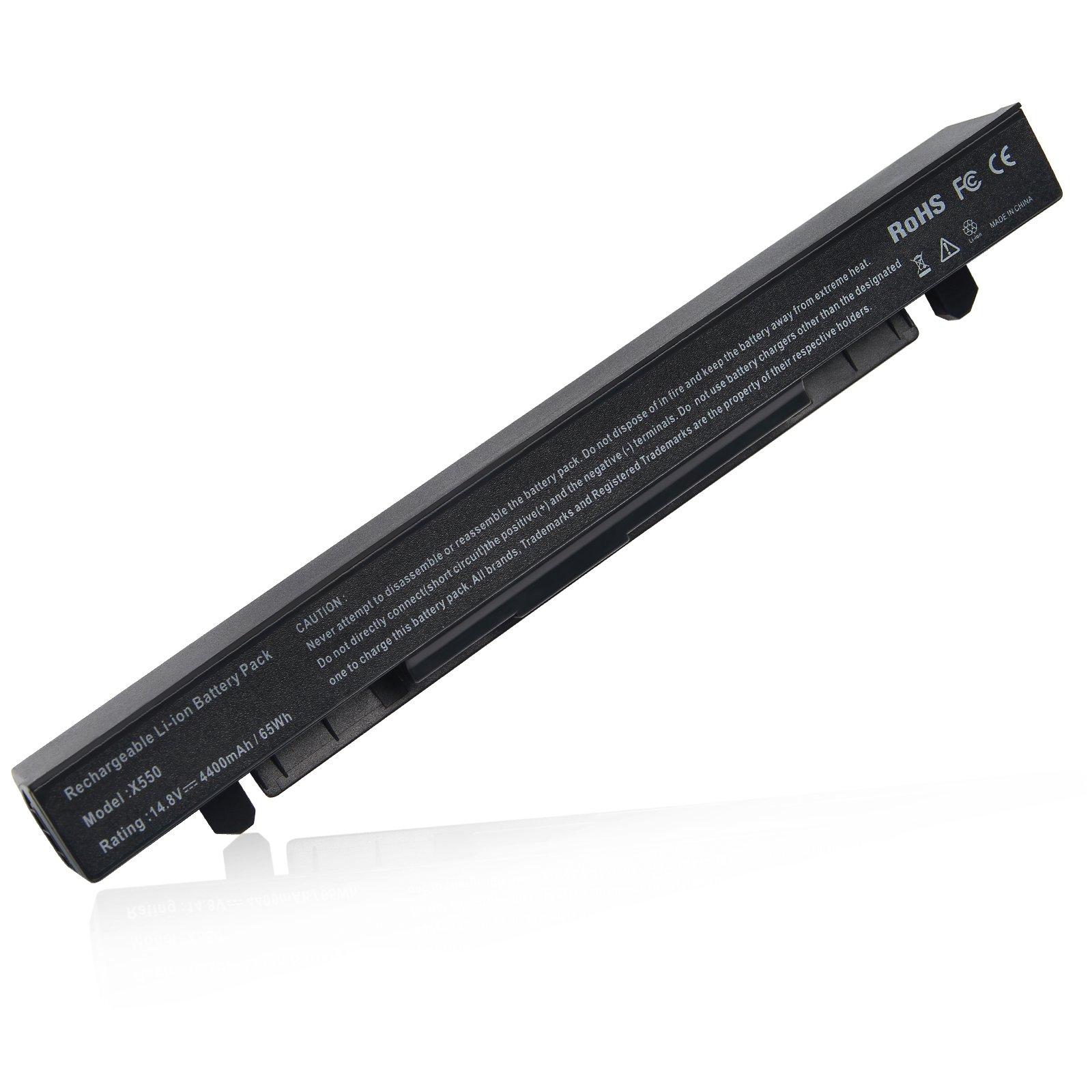 Bateria 8 Celdas para ASUS X550 Series X550A X550B X550C Series X550CA Series Asus A41-X550A X550 X550C R510C X550A X550