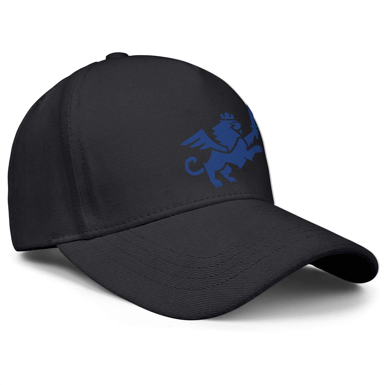 Fits Cowboy Hat Superlite Baseball Cap Snapback Hat Football Hats LiJiCai Unisex FC-Funny-Cincinnati
