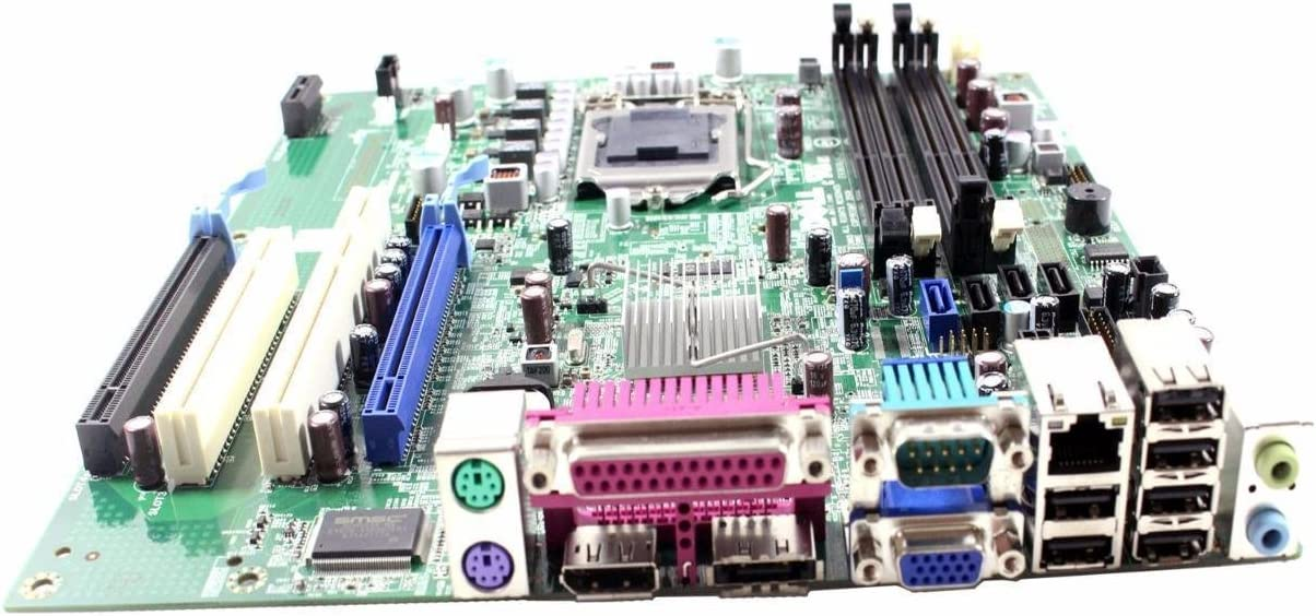 Dell D441T Optiplex 980 Motherboard
