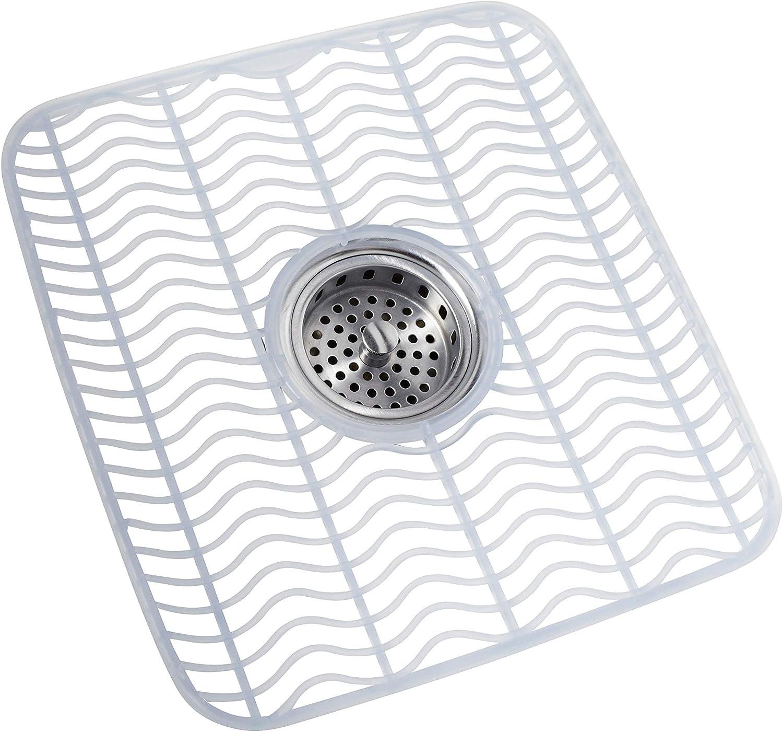 Amazon Com Rubbermaid Mat Dish Racks Kitchen Dining