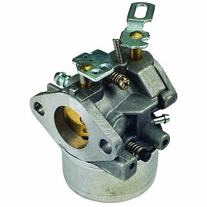 Oregon Carburetor  Replaces OEM Tecumseh 1099 50-642