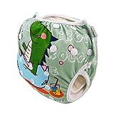 babygoal Baby Swim Diaper, One Size Reusable