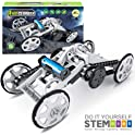 Mochoog STEM 4WD Electric Mechanical Assembly Kit