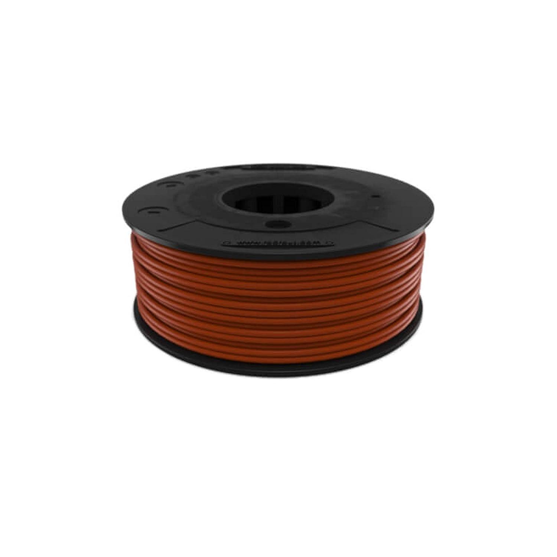 /1//2 lb Recreus FSKIN2.300250US FILAFLEX/ 2.285 mm 3D Printing Filament Skin Recreus Filaflex 250 g