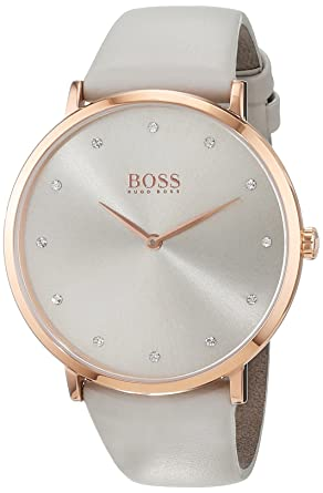 Boss JILLIAN 1502412 Wristwatch for women Design Highlight