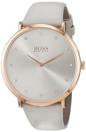 0eb8ffa1e56 Hugo Boss Women s Watch 1502412  Amazon.co.uk  Watches