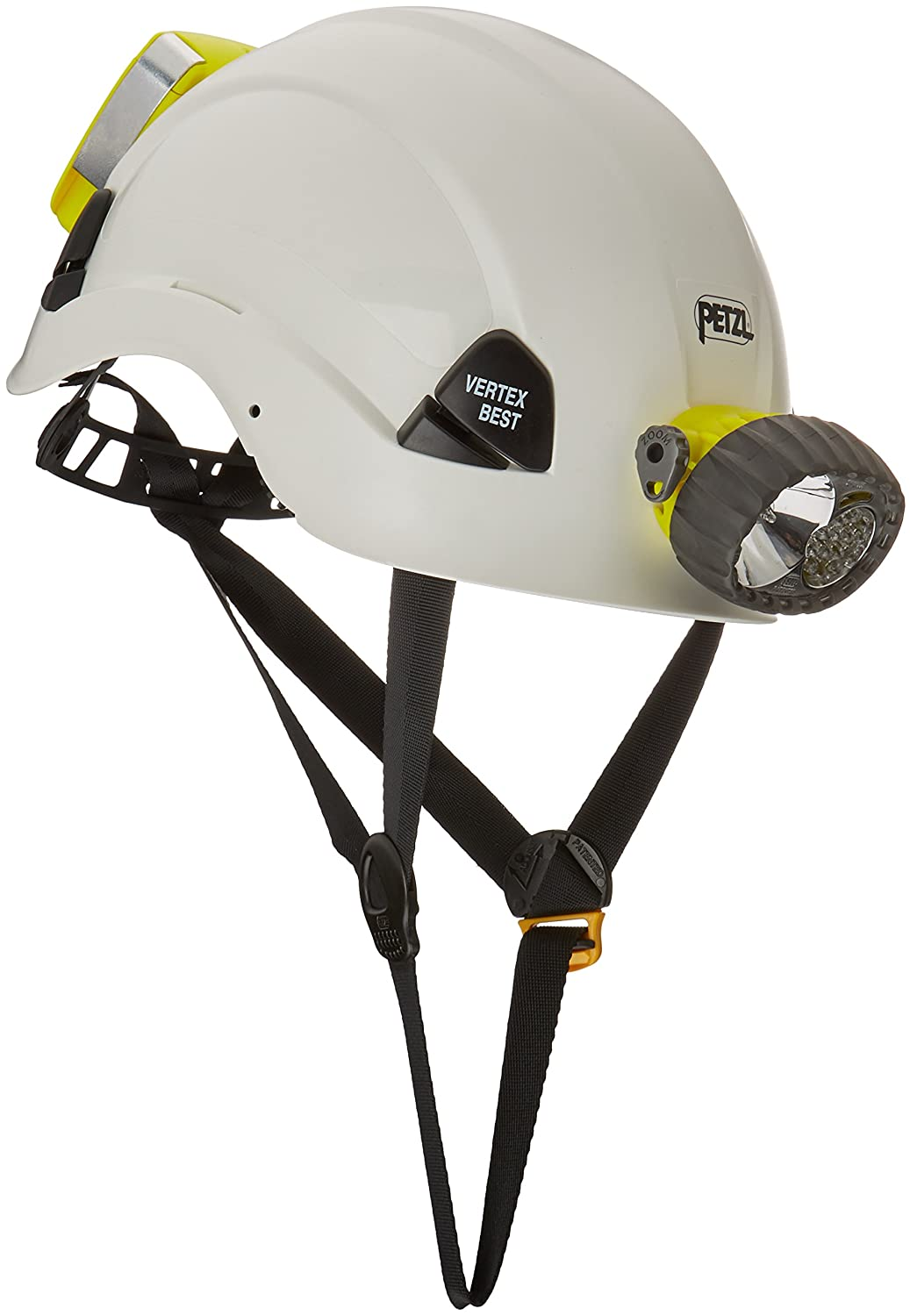 Petzl - Vertex Best Duo Led 14, color 0: Amazon.es: Industria ...