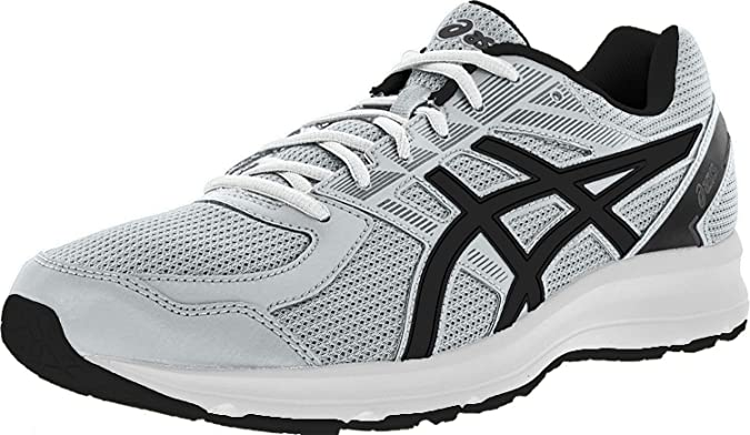 Asics Hombres jolt Bajos & Medios Cordon Zapatos para Correr, Talla: Asics: Amazon.es: Zapatos y complementos