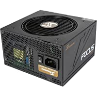 SeaSonic SSR-750FM 750W 80+ Gold Semi-Modular Power Supply