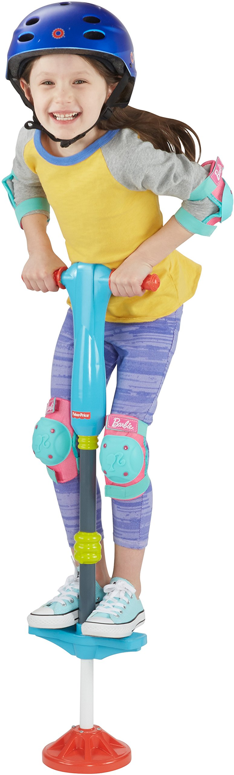 Fisher-Price Grow-to-Pro 3-in-1 Pogo by Fisher-Price (Image #3)