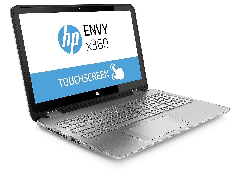 Amazon.com: HP ENVY x360 15-u110dx / 2-in-1 15.6