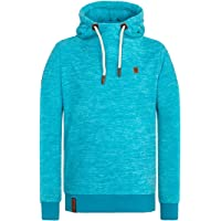 Naketano Male Hoody Discopimmel V