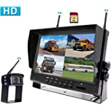 Amazon.com: Durable Waterproof High Definition Camera System ...