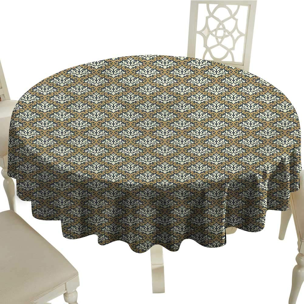 Brilliant Amazon Com Longbuyer Antique Dinner Picnic Table Cloth Old Download Free Architecture Designs Terchretrmadebymaigaardcom