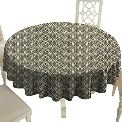 Strange Amazon Com Longbuyer Antique Dinner Picnic Table Cloth Old Download Free Architecture Designs Terchretrmadebymaigaardcom